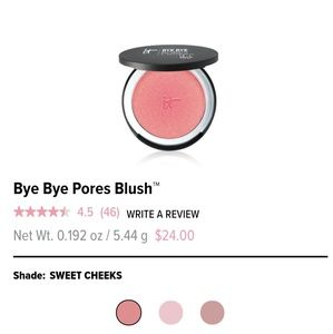 IT Cosmetics Blush